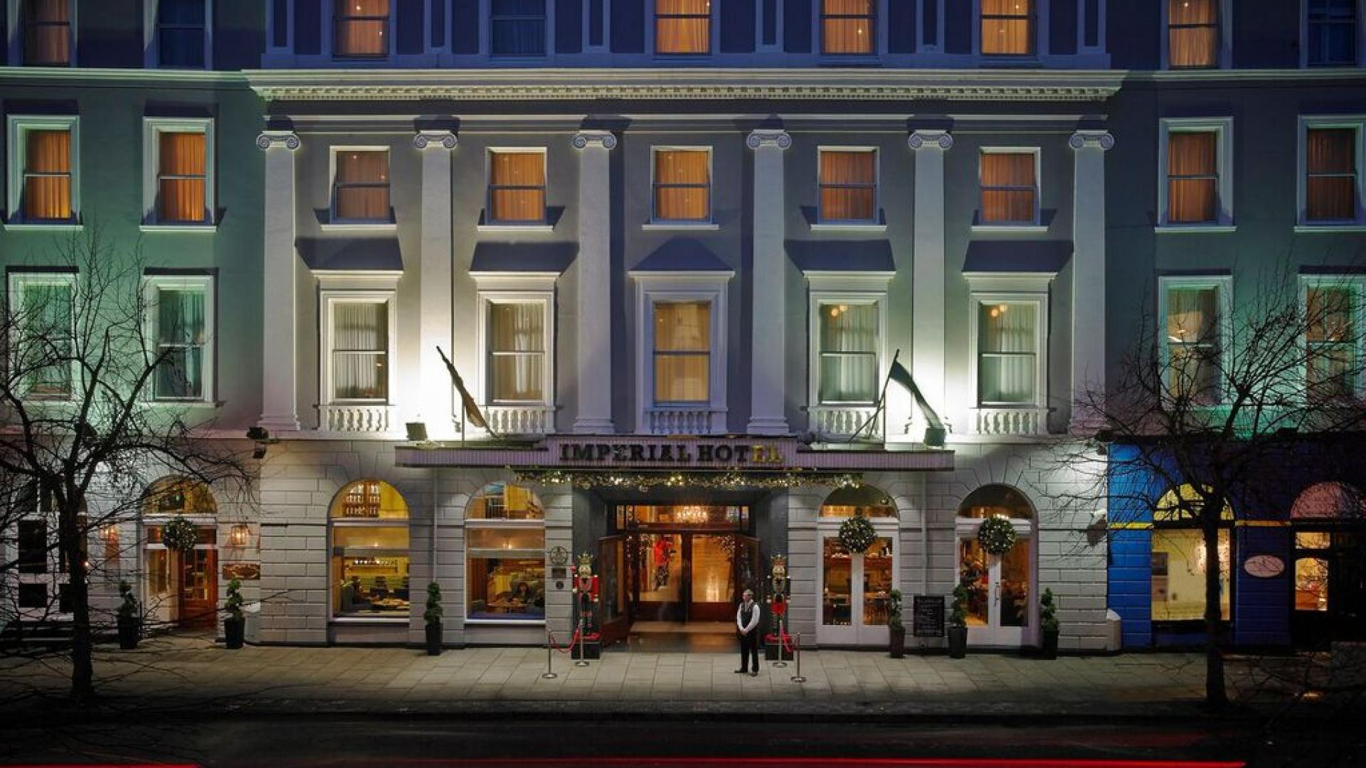 Gallery   Cork City Hotels   Imperial Hotel Cork
