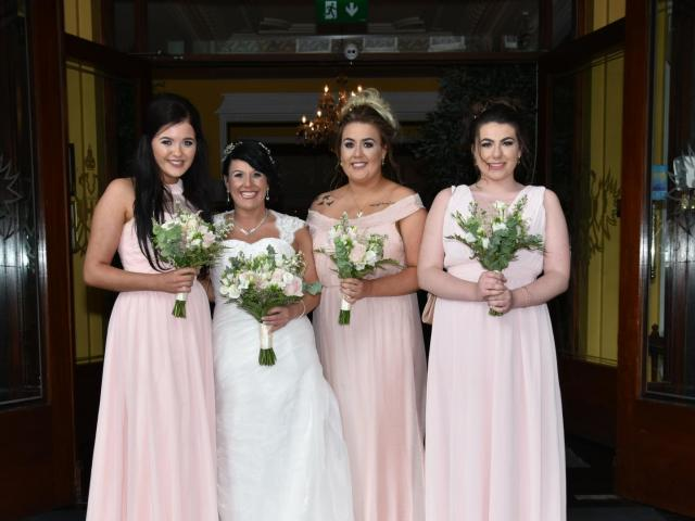 Wedding Venues Cork at the Imperial Hotel